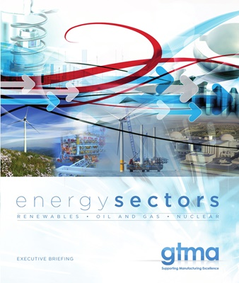 GTMA Energy Briefing - Issue 1
