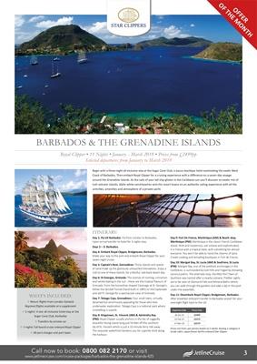 Barbados & Grenadines