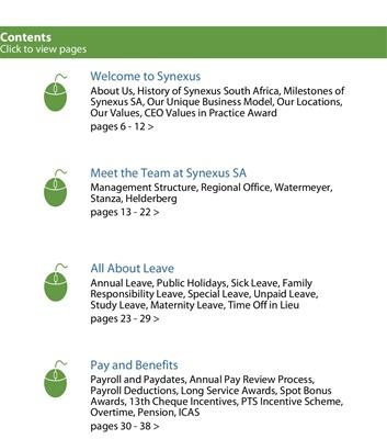 Employee Handbook - Version3