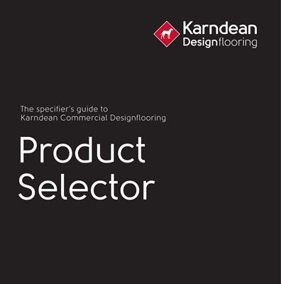 Karndean Australia and NZ Commercial Product Selector