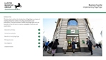 PageTiger Business Case for Lloyds Banking Group - 01