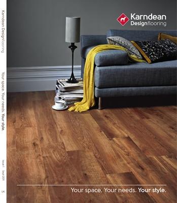 Karndean Designflooring UK Residential Brochure
