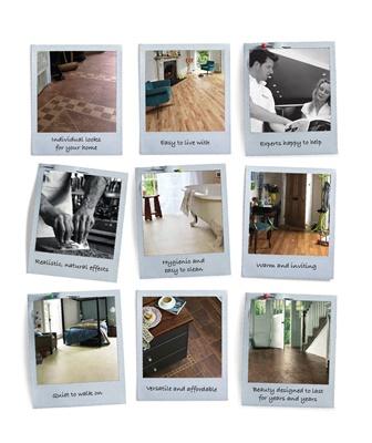 Benefits of Karndean Designflooring for your home