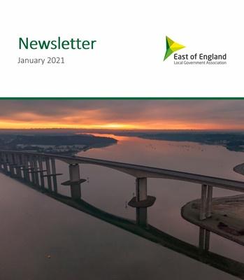 Newsletter Jan 2021 - 1