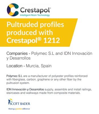 Case Study - Crestapol 1212. 07/18