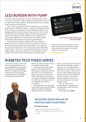 diabetes news, diabetes research news, diabetes information, diabetes news
