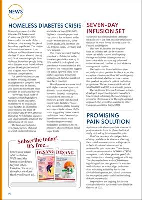 diabetes news, diabetes research news, diabetes information, diabetes