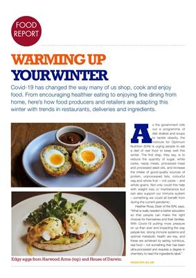 Desang diabetes magazine, diabetes diet