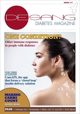 Free online Desang diabetes magazine diabetes information