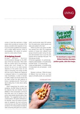 diabetes food news, diabetic diet, diabetes nutrition, British Nutrition Foundation, find your balan