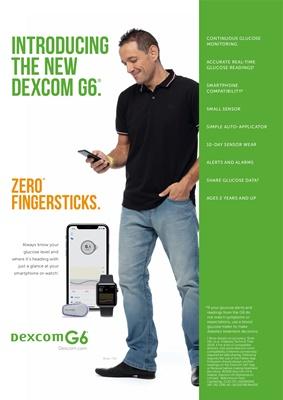 com CGM, continuous glucose monitoring