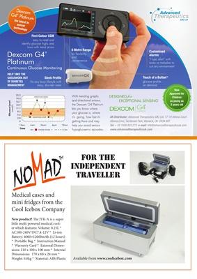 CGM continous glucose monitoring