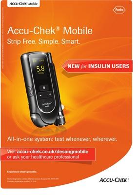 Accu-Chek blood test meters blood glucose meters