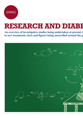 current diabetes research