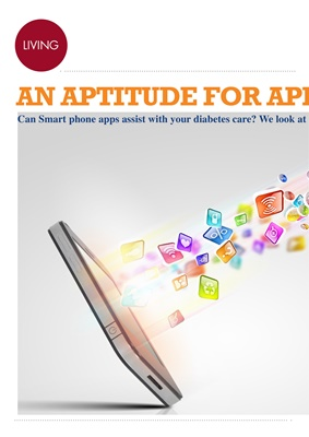 Information about Type 1 diabetes and information about Type 2 diabetes