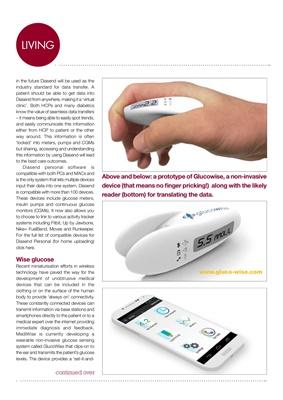 new diabetes management kit