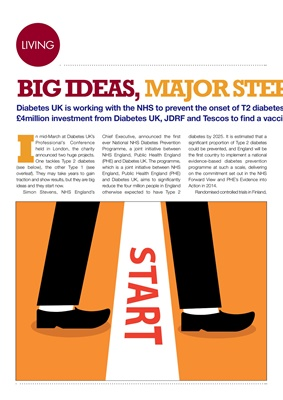 Desang diabetes Diabetes UK