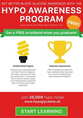 hypo awareness programme