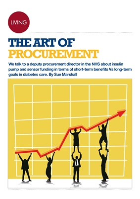 Procurement in the NHS