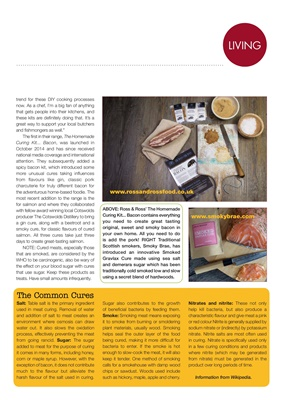 cured food, diabetes food, diabetes food news, desang diabetes magazine food news