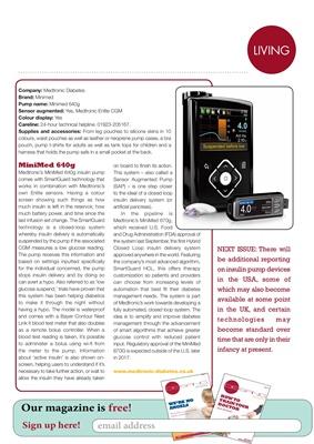 Medtronic Minimed 640G