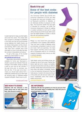 Diabetes footcare, diabetic footcare, Fitlegs diabetes socks