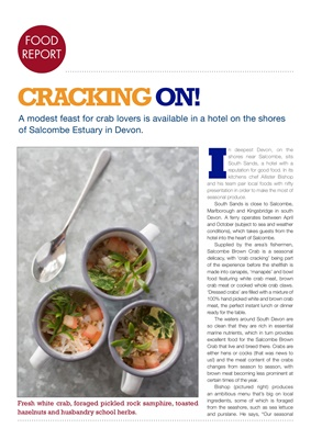 Diabetes food news