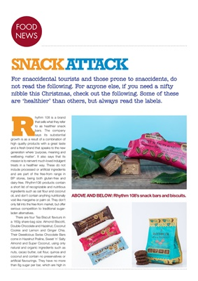 Diabetes food news, desang diabetes magazine