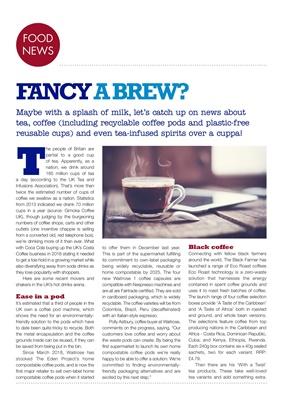 Desang Diabetes Food News Tea And Coffee News