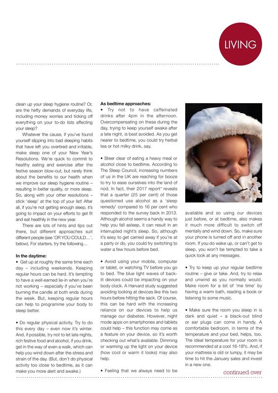 eece6282413 Winter sleep report