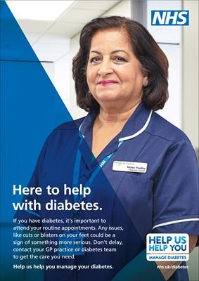 diabetes news, NHS diabetes