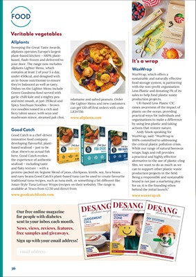 desang, diabetes diet, diabetic diet, counting carbohydrates, food for