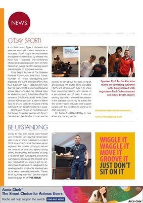 sport and diabetes, Partha Kar, diabetes foodball community