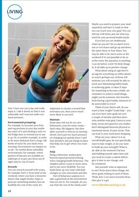My diabetes Kit, Desang Diabetes Magazine, Vanessa Haydock diabetes personal trainer