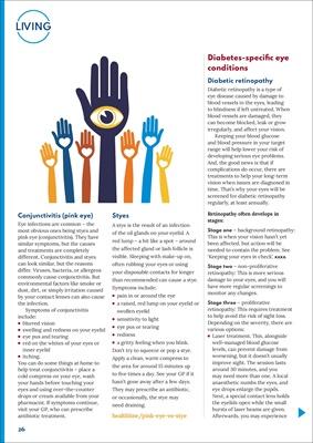 diabetes eye health, Desang Diabetes Magazine, diabetic retinopathy, diabetic macular oedema