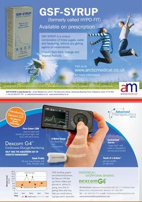 Dexcom CGM continuous glucose monitoring