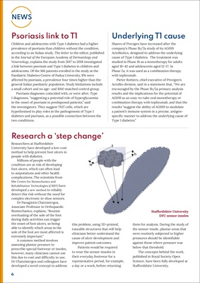 diabetes news, diabetes research news, diabetes information, diabetes kit, diabetes technology