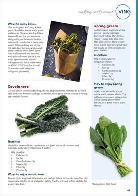 desang, diabetes diet, diabetic diet, counting carbohydrates, food for diabetes