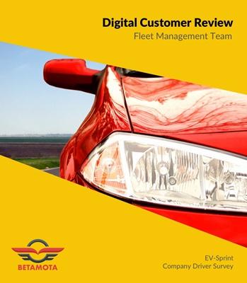 Betamota Customer Review