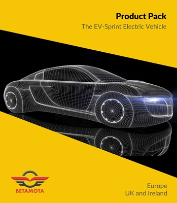 Betamota Product Pack