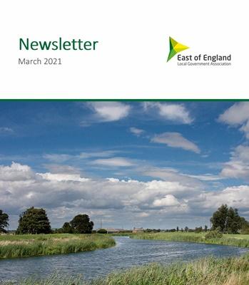 Newsletter March 2021 - 1