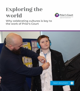 What we do - Celebrating cultures